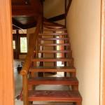 Construção de escadas em Petrópolis