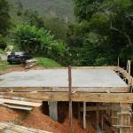 Construção em Petrópolis