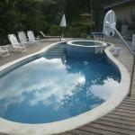 Construção de piscinas em Petrópolis