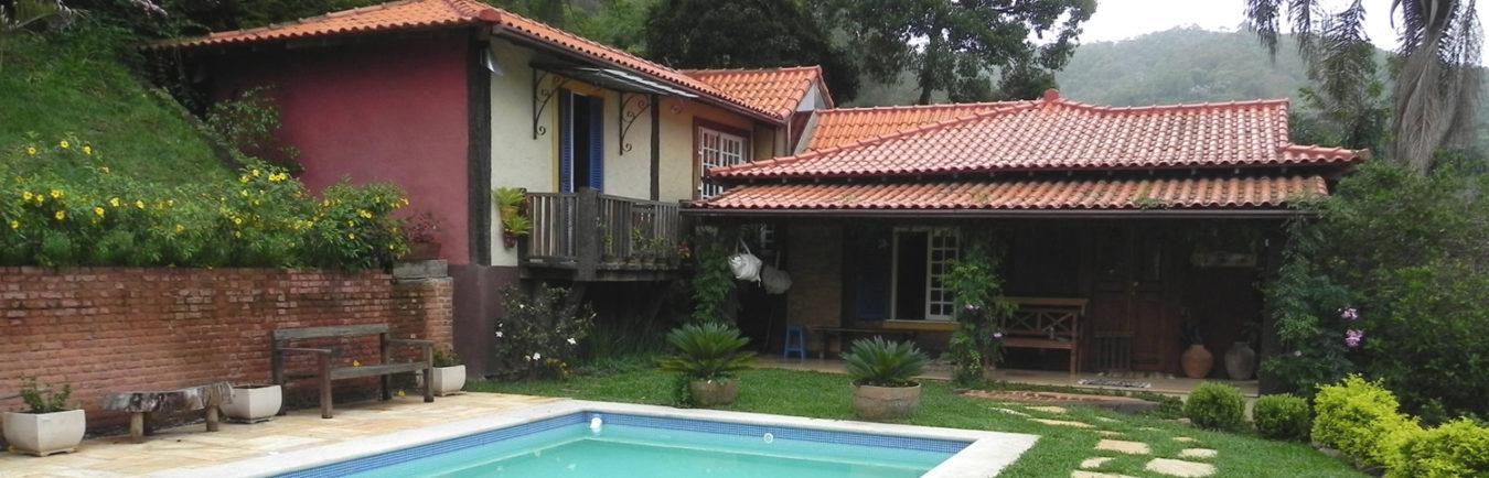 Reformas em Petrópolis