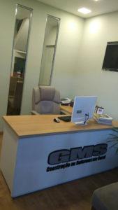 Escritório GMS, Itaipava